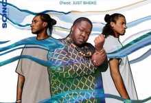 Heavy K, Sunnery James & Ryan Marciano - Amanzi ft. Just Bheki