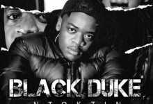 Ntokzin - We'Ntokzin ft. Mark Khoza