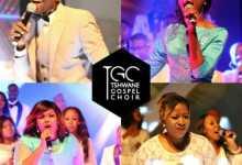 Tshwane Gospel Choir – Imiqhele (Live) Ft. Virginia Mukwevho