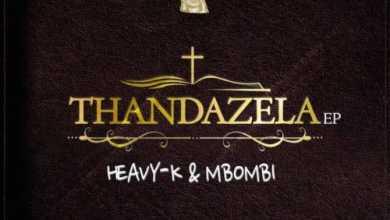 Heavy K & Mbombi – Vuma ft. Miss Twaggy