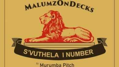 Malumz on Decks – S'vuthela iNumber ft. Murumba Pitch