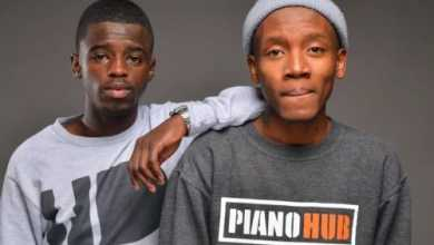 TribeSoul & Nkulee501 – Ndi Ready ft. Dinky Kunene