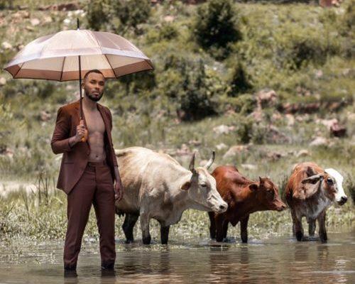 Zulu Mkhathini – Mnandi / Jabula ft. Holly Rey, Mnqobi Yazo & Golden