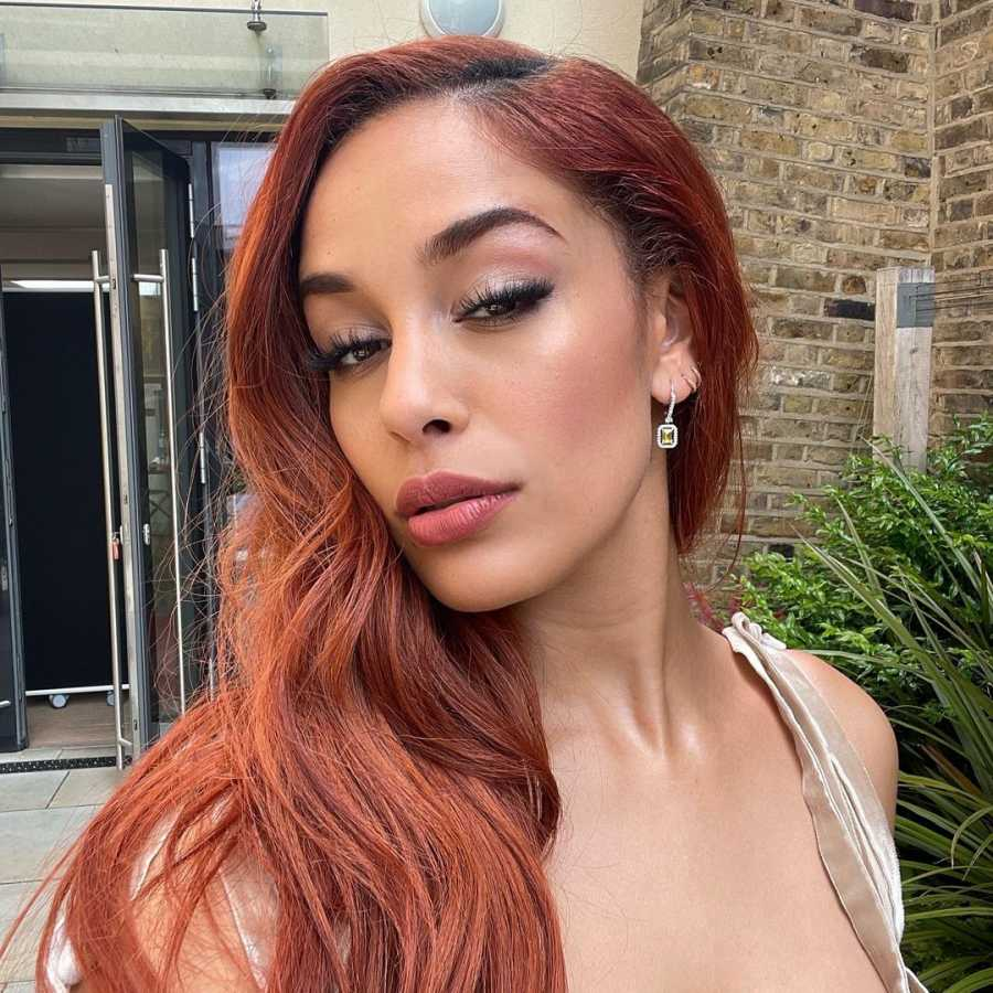 """All of This: English Singer Jorja Smith Reportedly Steals Heavy K & Bucie's """"Easy to Love"""" Beat"""