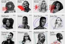 Apple Music launches Visionary Women campaign to celebrate the powerful females making music