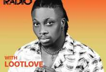Apple Music's Africa Now Radio With LootLove This Sunday With Oxlade