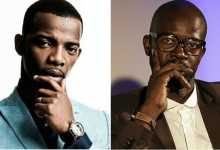 """Black Coffee Speaks On Zakes Bantwini's """"Osama"""" And Why He Won't Play It"""
