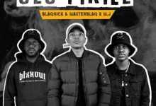 Blaqnick, MasterBlaq & M.J - Berete Ft. Stay C, Mellow & Sleazy