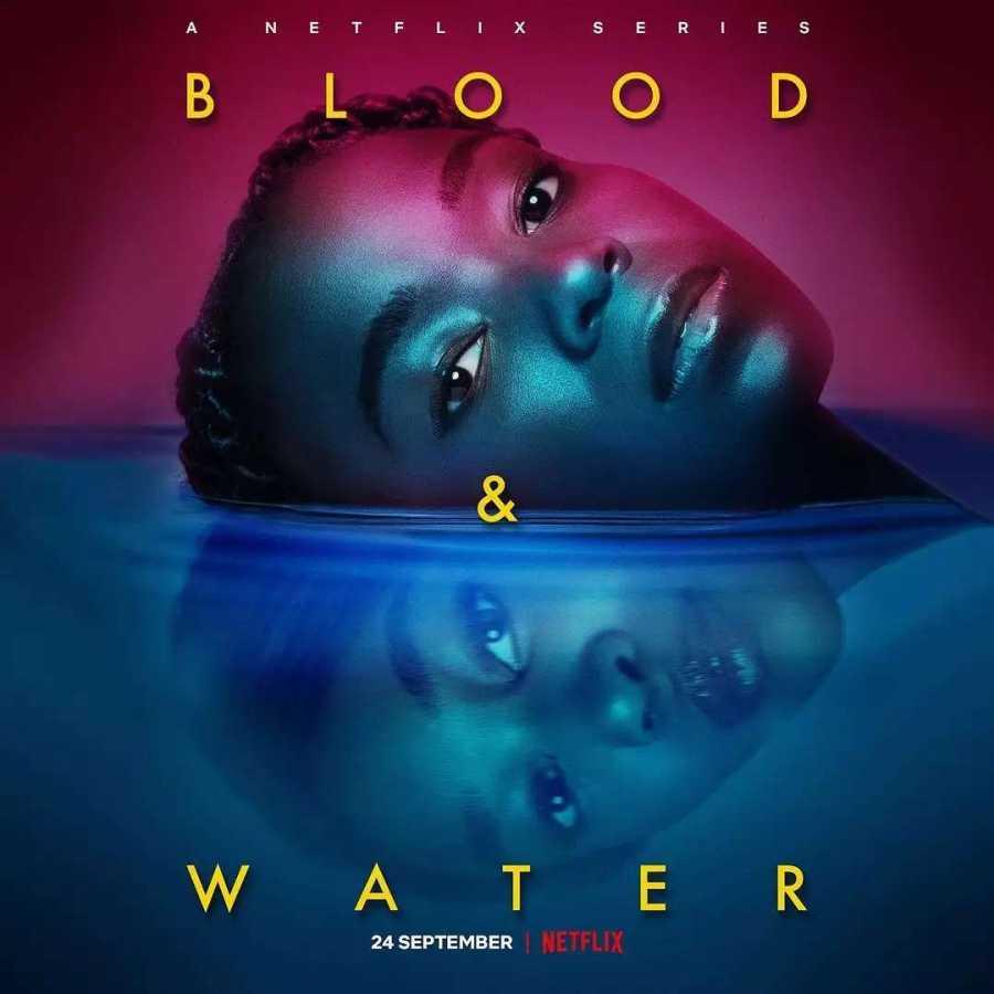 Blood & Water Season 2 Returns September 24th – See Trailer