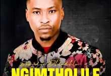 """Brandon Dhludhlu Announces Zama Khumalo Collaboration, """"Ngimtholile"""""""