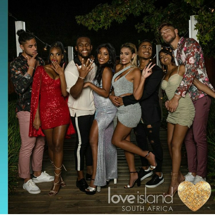 Cast Of 2021 Love Island South Africa, Application Requirements, Procedures & How To Watch Full Episodes