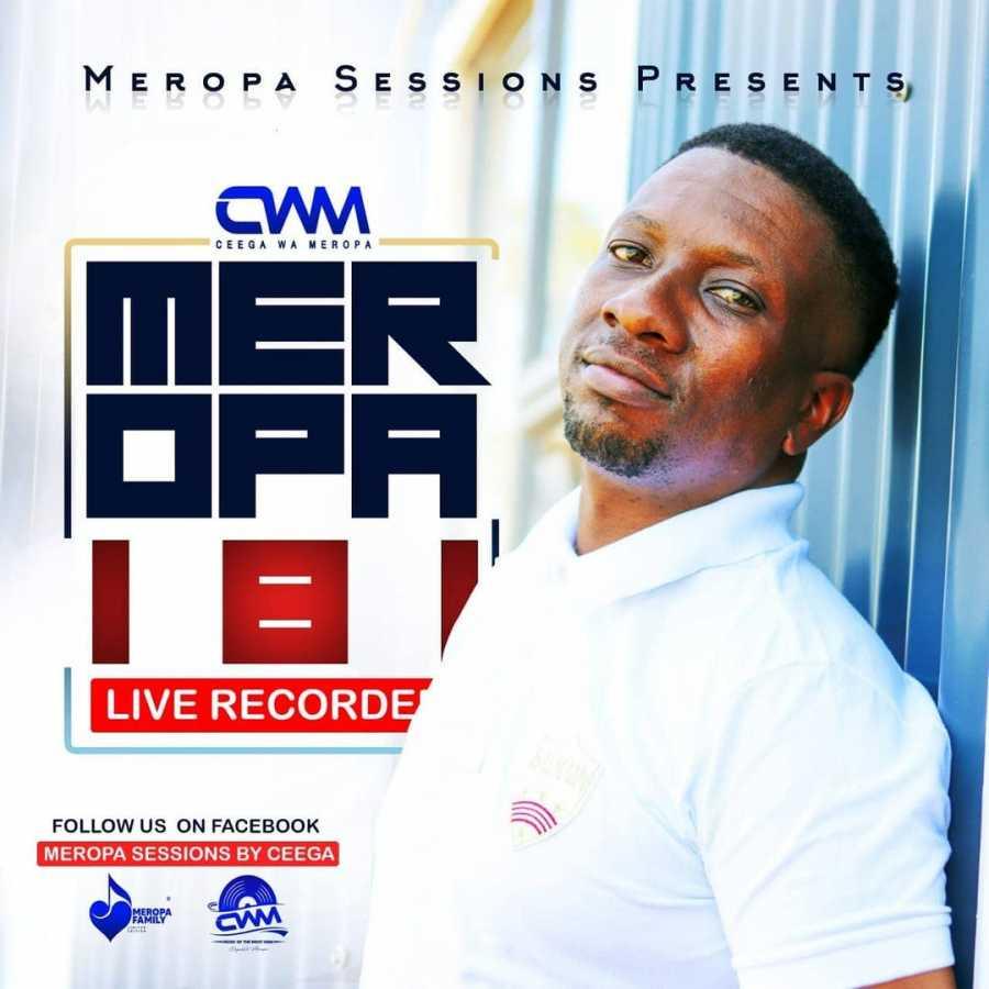 Ceega – Meropa 181 (God Is A DJ)