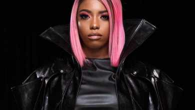 Gigi Lamayne Is The Official Host Of African Music Chart Show
