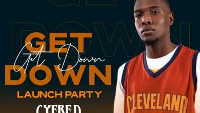 Cyfred – Get Down Ft. Sino Msolo & FakeLove