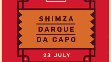 Darque, Da Capo & Shimza – Kunye Live Mix