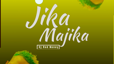 Dj Red Money – Jika Majika