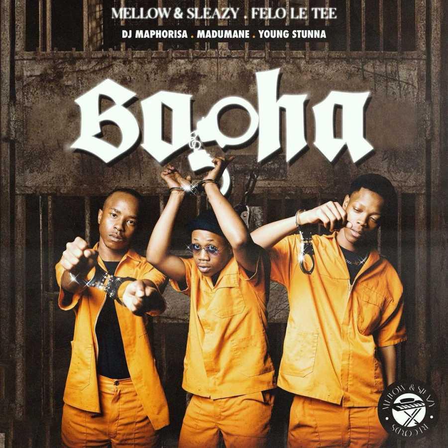 Felo Le Tee, Mellow & Sleazy – Bopha ft. Dj Maphorisa, Madumane & Young Stunna