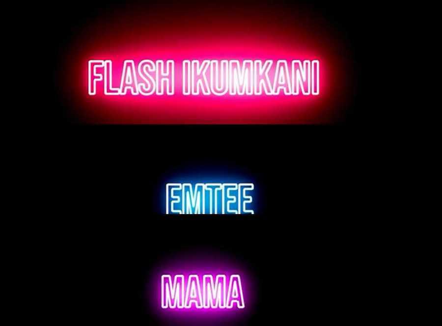 Flash Ikumkani – Mama ft. Emtee
