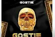 Gostie - Indoda Ene Card (feat. Dj Moscow, Deep Sen & Eddie The Vocalist)