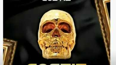 Gostie – Indoda Ene Card (feat. Dj Moscow, Deep Sen & Eddie The Vocalist)