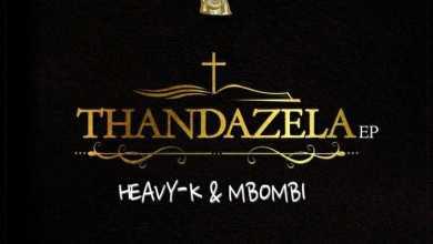 Heavy-K & Mbombi – Ngekhe (Stoko) ft. Tman Xpress & DJ Jaivane