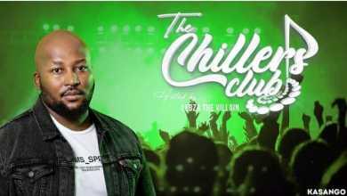 Kasango – The Chillers Club Mix S02E04