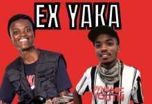King Monada & Mr Six21 DJ Dance - Ke Gopotxe Ex Yaka