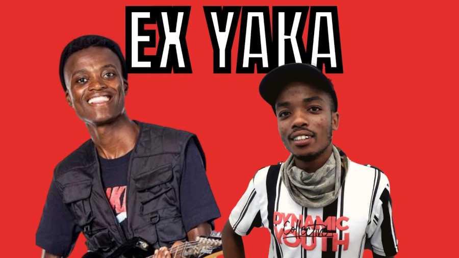 King Monada & Mr Six21 DJ Dance – Ke Gopotxe Ex Yaka