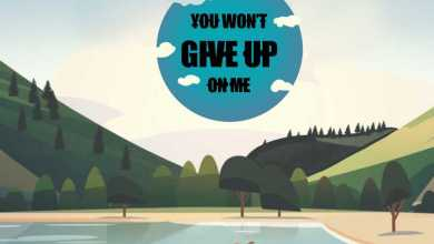 """Kingdmusic & Milli The Shepherd Releases """"You Won't Give Up On Me"""""""