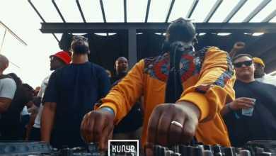 Lemon & Herb – Kunye Live Mix (EP6)