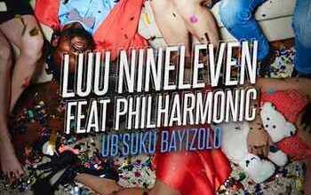 Luu Nineleven – Ub'suku Bayizolo Ft. Philharmonic