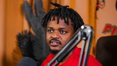 MacG's Revelation On Lamiez Holworthy Divides Mzansi