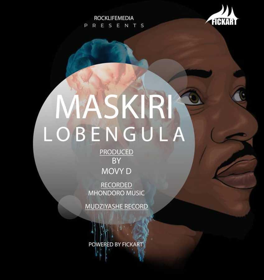 Maskiri – Lobengula