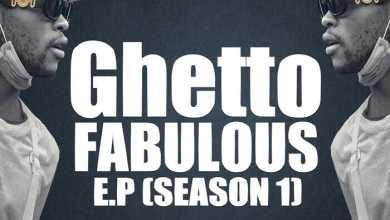 Material Golden – Ghetto Fabulous EP (Season 1)