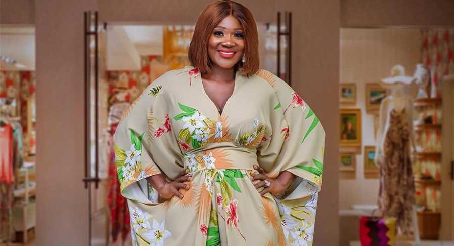 Mercy Johnson Biography: Age, Children, Net Worth, Husband, House, Movies & Twin Sister