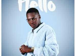 Mlungisi – Hello