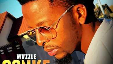"Mvzzle's Upcoming Single, ""Sonke"" Featuring Mthandazo Gatya & Dj NelCee Drops Soon"