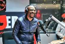 "Mzansi Celebrates The Late Legendary Radio Presenter ""Bob Mabena"" Today"