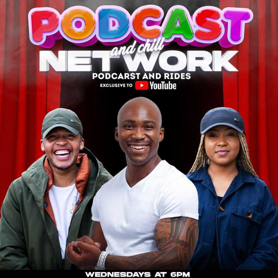 """NaakMusiQ Announces """"Podcarst & Rides"""" Partnership With MacG's Podcast & Chill Network"""