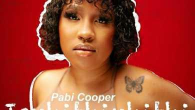 Pabi Cooper – Isphithiphithi Ft. Reece Madlisa, Busta 929 & Joocy