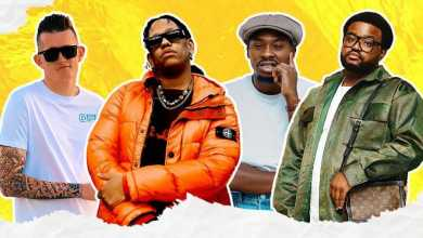 Watch Posted with Da L.E.S & Friends – EP 2 With Cassper Nyovest, Bobby Blanco, PH Raw X & Pambo