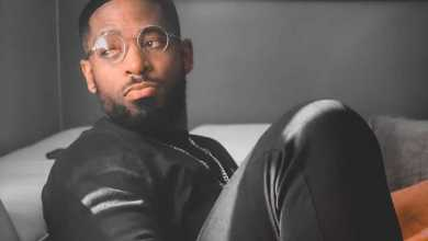 Prince Kaybee Fires Shot At Cassper Nyovest's Sneakers, Hypes AKA