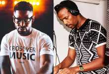 Prince Kaybee Reacts To Criticism Over Zakes Bantwini's Trending 'Osama' Song