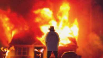 Que (Distruction Boyz) – P.A.B (People Are Burning) Ft. Madanon