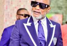 Koffi Olomide Under Fire For Celebrating Emmerson Mnangagwa In New Song With Roki