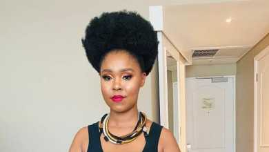 After Signing Recording Deal With Warner Music, Zahara Reportedly Fires Manager Oyama Dyosiba