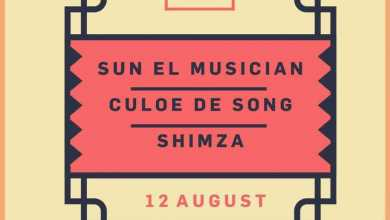 Sun El Musician, Culoe De Song & Shimza – Kunye Live Mix