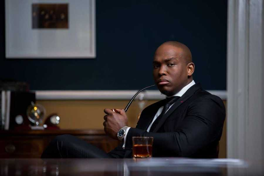 Vusi Thembekwayo: Age, Wife, Net Worth, Books, Famous Quotes, Cars, House, Businesses, Education & Qualifications
