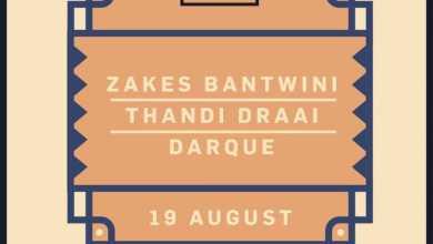 Zakes Bantwini, Thandi Draai & Darque – Kunye Live Mix