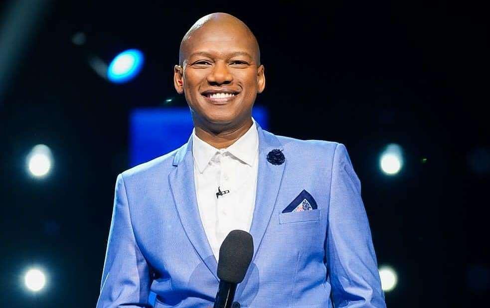 Proverb (Rapper/ Presenter) Biography: Age, Wife, Idols SA, Net Worth, Music, TV & Radio Career